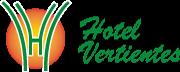 """Hotel Vertientes - Ubicado dentro del Complejo """"Termas Villa Elisa"""""""